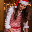 Christmas cooking — Stock Photo #28762133