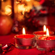 Candles — Stock Photo #28763191