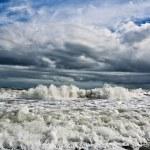Ocean storm — Stock Photo #28763587