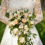 Wedding bouquet — Stock Photo #28770629