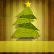 Christmas tree. — Stock Photo #28771783