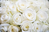 Hochzeitsblumen — Stockfoto