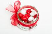 Heart decoration — Stock Photo