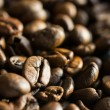 Roasted coffee beans — Stock Photo #40334381