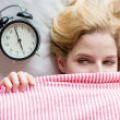 Time to wake up — Stock Photo #40539491