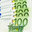 Euro Money Banknotes — Stock Photo #41983335