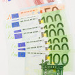 Euro Money Banknotes — Stock Photo #41983381