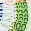 Euro Money Banknotes — Stock Photo #41983437