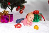 Díťe — Stock fotografie