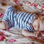 Baby — Stock Photo #19082801