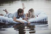 Engagement — Stock Photo