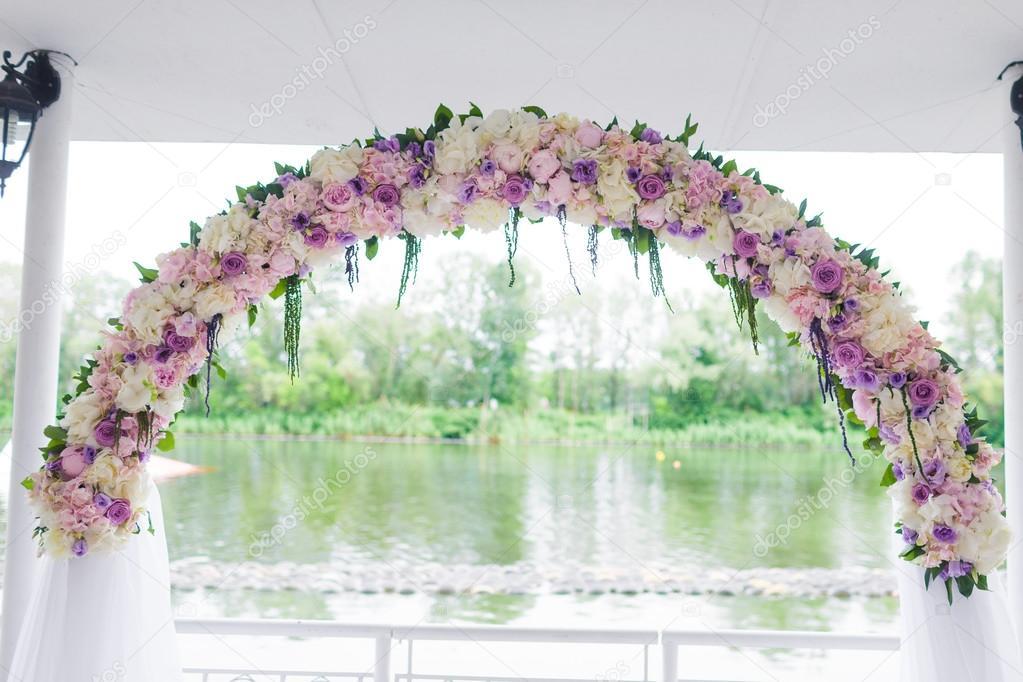 Wedding Arch - newhairstylesformen2014.com