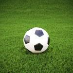 Soccer — Stock Photo #13822952