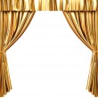 Curtain — Stock Photo #13822994