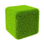Cube — Stock Photo