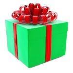 Gift — Stock Photo #15220003