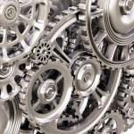 Gears — Stock Photo #18617313
