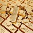 Bullion - Stock Photo