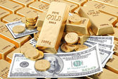 Bullion — Stock Photo