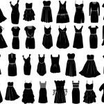 Women clothes — Stock Vector #29356211