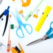 Offide supplies — Stock Photo
