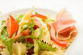 Salad diet — Stock Photo