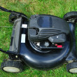 Lawn mower — Stock Photo #12091777