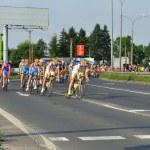 Tour de Pologne — Stock Photo #24859965