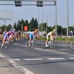 Tour de Pologne — Stock Photo #24860237