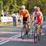 Tour de Pologne — Stock Photo #24860263