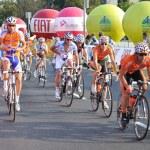 Tour de Pologne — Stock Photo #24860301