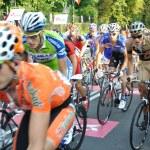 Tour de Pologne — Stock Photo #24860313