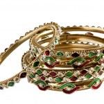Bracelet — Stock Photo #21896469