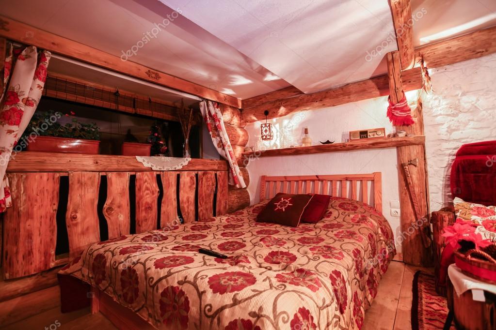 intrieur de la chambre dhtel de luxe dans le style vintage image - Chambre Dhotel De Luxe