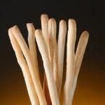 Breadsticks Closeup — Stock Photo #21097015