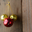 Stock Photo: Jingle Bells