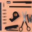 School or Office Supplies — Stock Photo #39414475