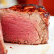 Filet mignon — Stock Photo #13478634