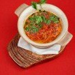 Stock Photo: Borsch