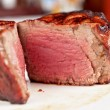 Filet mignon — Stock Photo #13766595