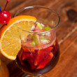 Mulled wine — Stock Photo #14897007