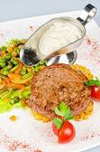 Carne de ternera — Foto de Stock