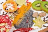 Spices — Stock Photo
