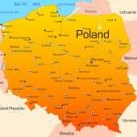 Poland — Stock Vector #2081142