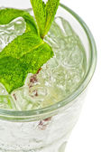 Fresh mojito — Stock Photo