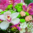 Wedding bouquet — Stock Photo #27536297