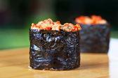 Sushi roll — Foto Stock