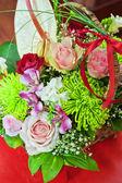Bouquet de mariage — Photo