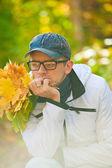 Autumn — Fotografia Stock