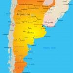 Argentina — Stock Vector #33427715